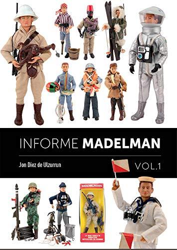 9788412089196: Informe Madelman 01