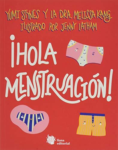 9788412140712: ¡Hola menstruación!: 1 (Muérdago, no ficción)