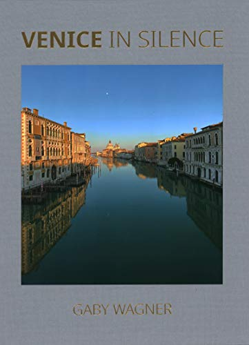 9788412155020: Venice in Silence