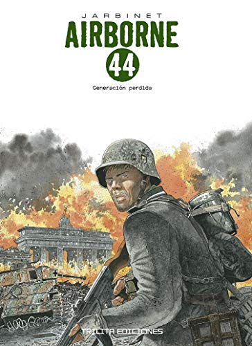 9788412180961: Airborne 44 Vol 4. Generacion Perdida (Integral)