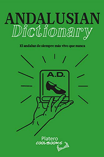 9788412278514: ANDALUSIAN DICTIONARY