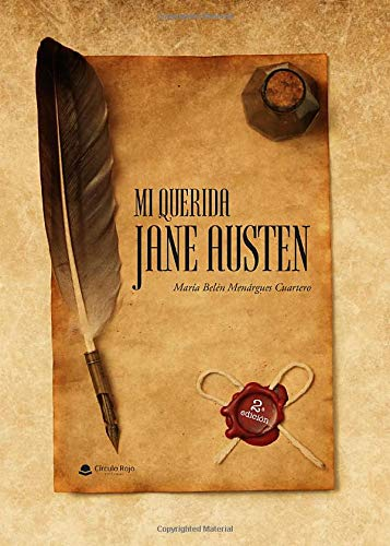 9788413046563: Mi querida Jane Austen