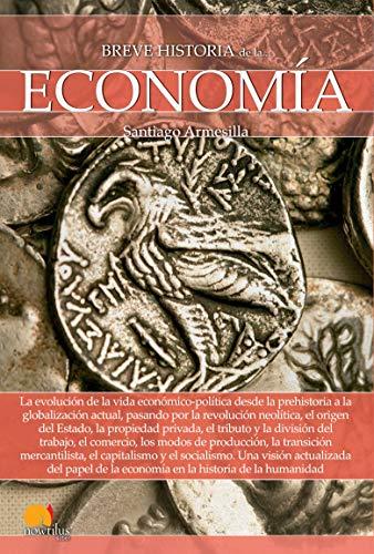 9788413050263: Breve historia de la economía