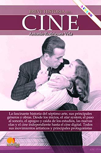 9788413050867: Breve Historia Del Cine (Ediciones Nowtilus)