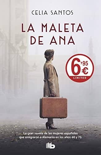 9788413140490: La maleta de Ana (CAMPAÑAS)