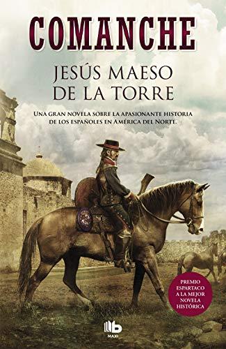 9788413140773: Comanche (MAXI) (Spanish Edition)