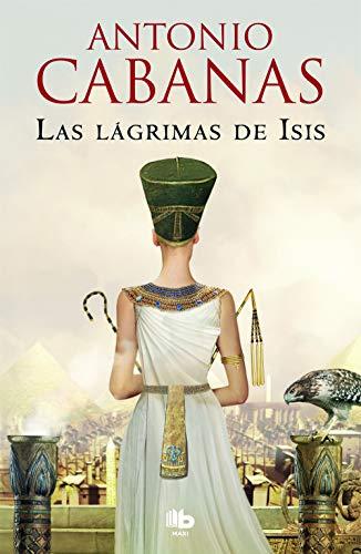 9788413141800: Las lágrimas de Isis (MAXI)