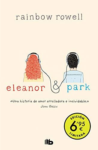 9788413142579: Eleanor y Park (edición limitada a precio especial) (CAMPAÑAS)
