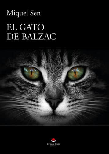 9788413178875: El gato de Balzac