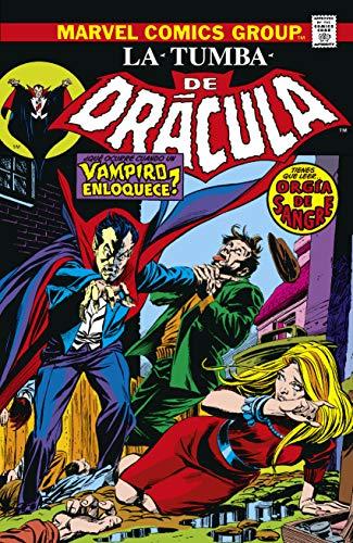 9788413347134: La Tumba de Drácula 4 de 10. ¡Drácula desatado!