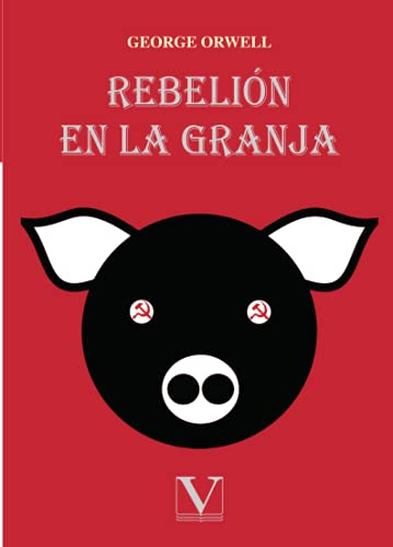 9788413372495: Rebelión en la granja: 1 (Narrativa)