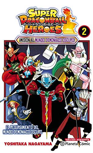 9788413410036: Dragon Ball Heroes nº 02/02