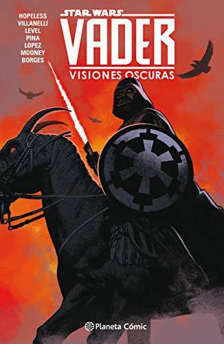 9788413411811: Star Wars Vader: Visiones Oscuras (Star Wars: Recopilatorios Marvel)