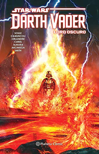 9788413415987: Star Wars Darth Vader Lord Oscuro Tomo nº 04/04 (Star Wars: Recopilatorios Marvel)