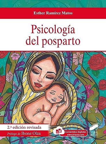 9788413570266: Psicología Del Posparto: 11