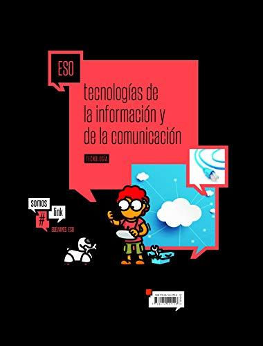 9788414001158: Tenologia 7 ESO-Tecnología de la informacion y Comunicación (SomosLink) - 9788414001158