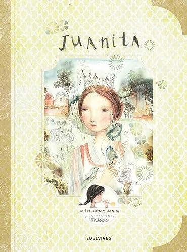 9788414001332: Juanita: 1 (Miranda)
