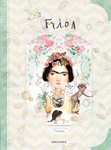 Frida (Paperback): Itziar Miranda Vicente,