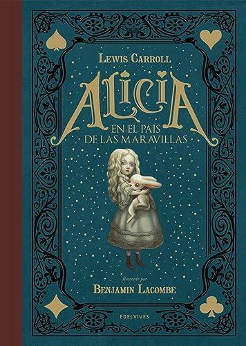 9788414002162: Alicia en el País de las Maravillas (Libro Ilustrado Regalo)