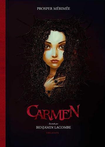 9788414009475: Carmen (Álbumes ilustrados)