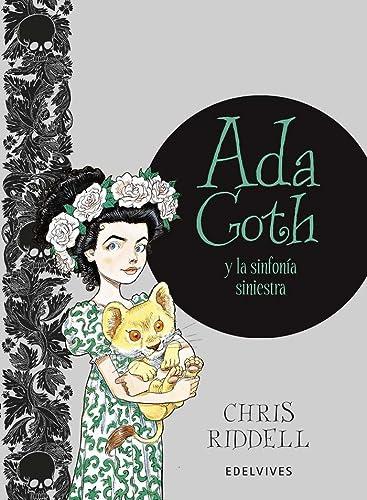 9788414010648: Ada Goth y la sinfonía siniestra: 4