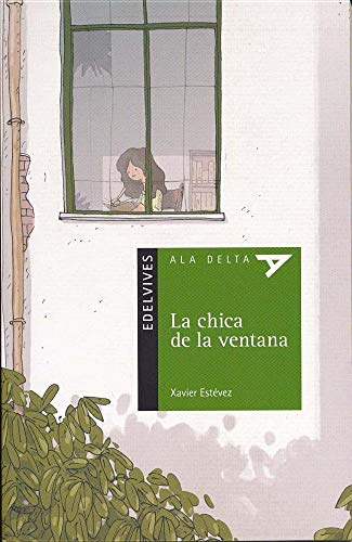 9788414012208: La chica de la ventana: 108 (Ala Delta - Serie verde)