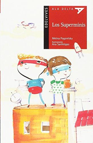 9788414015353: Los Superminis: 87 (Ala Delta - Serie roja)