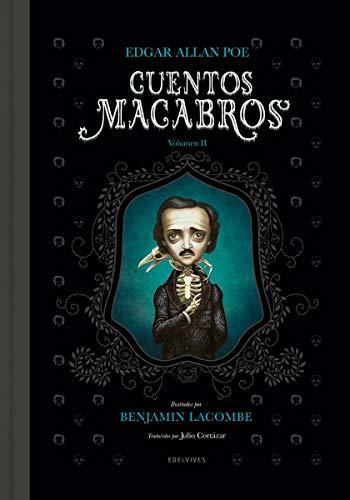 9788414017265: Cuentos macabros. Vol. II (Álbumes ilustrados)