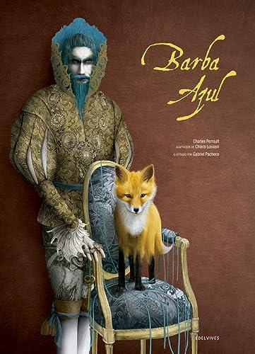 Barba Azul: Perrault, Charles