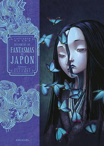 9788414024959: Historias de fantasmas de Japón (Álbumes ilustrados)