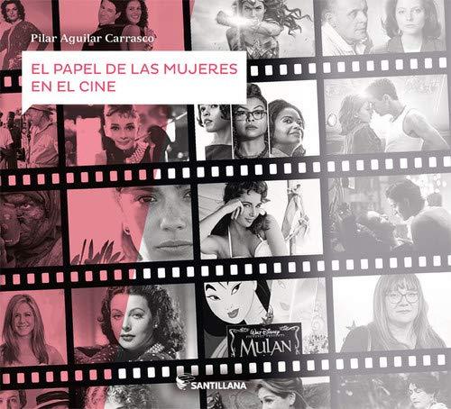 9788414108390: El papel de las mujeres en el cine