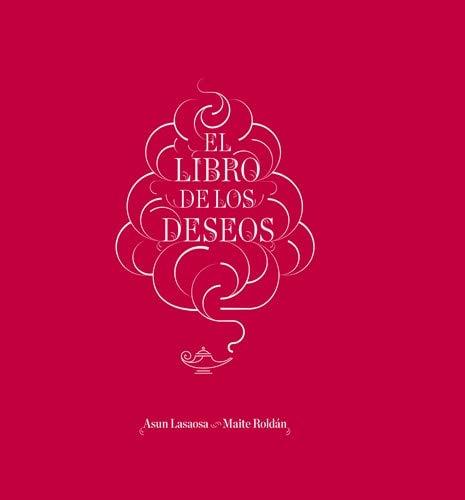 9788415002840: El libro de los Deseos