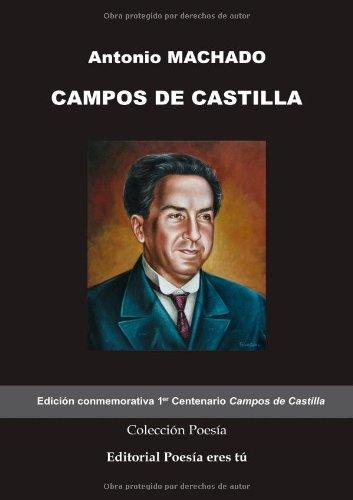 9788415006411: Campos de Castilla (Spanish Edition)