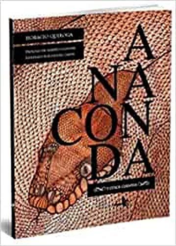 9788415009085: Anaconda (Spanish Edition)