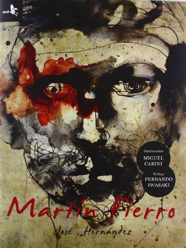 9788415009269: Martín Fierro (Libros Ilustrados)