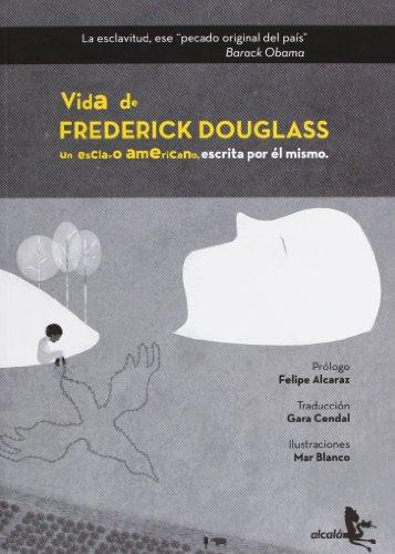 9788415009290: Vida de Frederick Douglass un esclavo americano