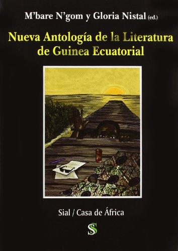 9788415014768: Nueva Antología De La Literatura De Guinea Ecuatorial (Casa De Africa (sial))