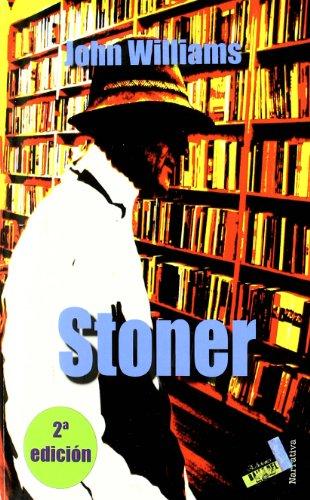 9788415019688: Stoner (2ª ed.) (Narrativa (baile Del Sol))