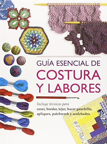 9788415023067: Guía esencial de costura y labores