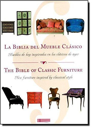9788415023142: Biblia del mueble clásico, La