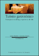 9788415031833: Turismo gastronómico : estrategias de marketing y experiencias de éxito