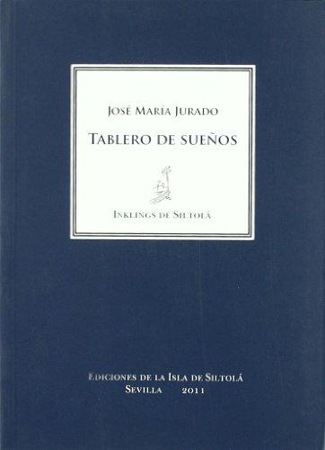 9788415039525: Tablero de sueños (Inklings En Siltola)