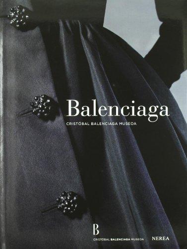 9788415042143: Balenciaga: Cristobal Balenciaga Museoa (Formato grande)