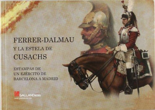 Ferrer-Dalmau y la estela de Cusachs: Estampas: Guerrero Acosta, José