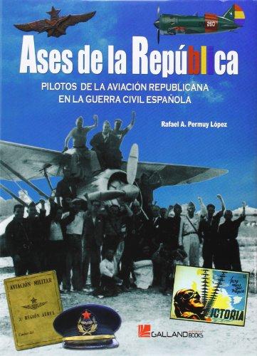 9788415043829: Ases de la República