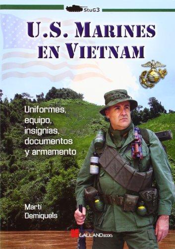 9788415043843: Los Marines En La Guerra De Vietnam (Stug3 (galland Books))