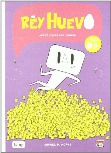 9788415051428: Rey Huevo,El (Mamut 9+)