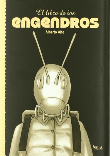 El libro de los engendros (Caos) (French Edition) (9788415051480) by Hernández, Alberto; Luchini, Maximiliano; Carosia, Ed