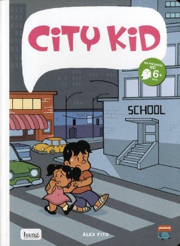 City Kid: Fito, Alex