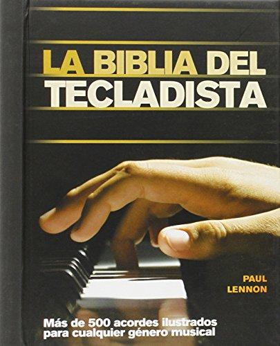 BIBLIA DEL TECLADISTA, LA: LENNON, PAUL